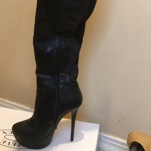 Steve Madden Animall tall boot